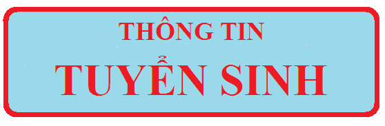 Tuyển Sinh